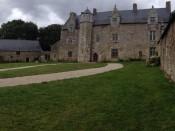 Château du Plessi Josso